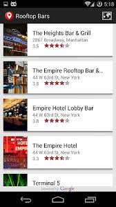 free finder app free beerspot bar finder app android forums at androidcentral