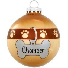 personalized tree ornaments decorations bronner s