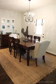 rug in dining room home planning ideas 2017