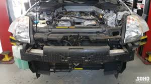 nissan 350z vs g35 automatic 350z soho motorsports single turbo kit install soho