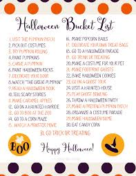 Printable Halloween Countdown Calendar Countdown To Halloween With 31 Family Fun Ideas Free Printable