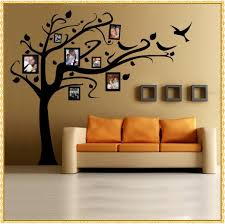 spectacular ideas family tree wall decal home decorations ideas