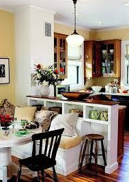 deco interieur cuisine idee deco cuisine americaine 12 rev234tement pour terrasse