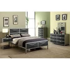 metal bedroom sets home design ideas