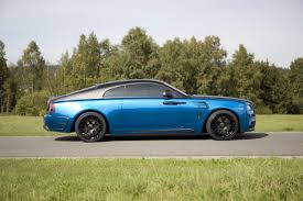 rolls royce sport coupe wraith bleurion u003d m a n s o r y u003d com