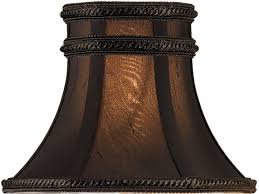 decorating ideas agreeable round bell black transparent organza