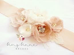 wedding dress sash how to tie a wedding dress sash emmaline