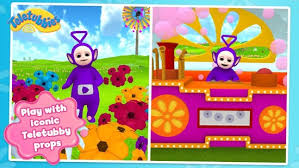 teletubbies tinky winky u0027s magic bag android apps google play