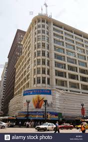 louis sullivan carson pirie scott and company building by louis sullivan chicago