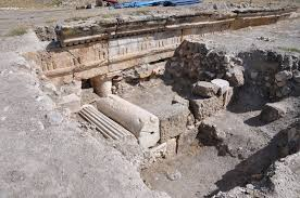 tripolis turkish archaeological news