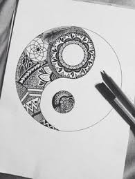 easy sketch images image result for easy black and white drawings pinteres