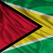 Gayana Flag Real Guyana Youtube