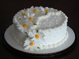 birthday flower cake ingles wedding cakes snow412 info cake ideas