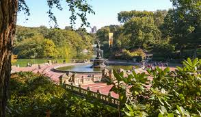 nyc oasis map things to do in nyc a day in central park the sherry
