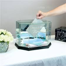 graduation money box money card box octagon large