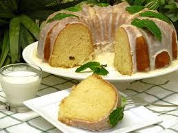 kentucky derby mint julep cake recipe