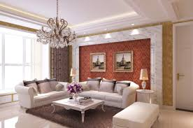 Salman Khan Home Interior Neoclassical Living Room Sofa Background Wall Download 3d House