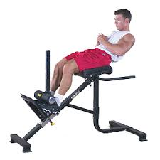 Chair Gym Com Roman Chair Exercises Get Your Abs In Killer Shape