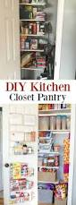 Organizing Kitchen Ideas by 167 Best Kitchen Organization Images On Pinterest Kitchen Home