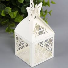wedding gift box ideas free shipping 50pcs 5 5 5cm candy box wedding gift ideas