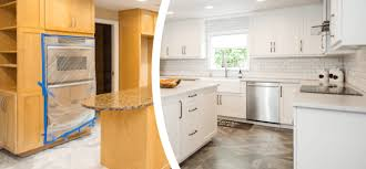 white kitchen cabinets turned yellow how n hance can fix your yellow cabinets n hance of chicago