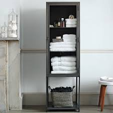 Bathroom Storage Cabinet Modern Bathroom Storage Cabinets Ideas Interior Design Ideas