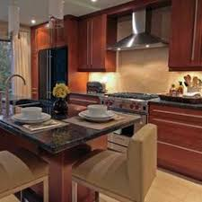 Kitchen Island Ideas For Small Kitchens 10 Big Ideas For Small Kitchens Kitchens Bath And Small Spaces