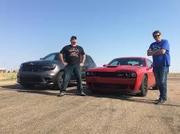 murdered jeep grand cherokee fca drag battle royal jeep grand cherokee srt vs dodge challenger