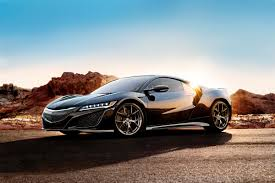 acura supercar meet the next generation electrified supercar u2014the 2017 acura nsx
