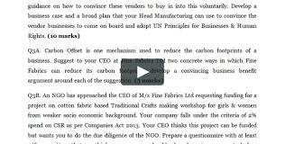 corporate social responsibility on vimeo