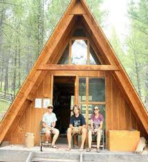 small a frame cabin floor plans a frame cabin kits simple cabin
