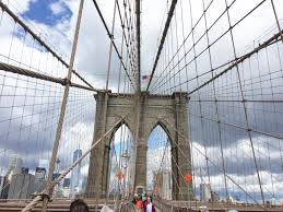Home In Brooklyn Sa D by Phaedra U0027s Adventures Walking The Brooklyn Bridge