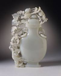 Jade Vases Vase Sotheby U0027s L17212lot9lqfpen Jade Pinterest Prunus