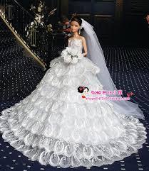 aliexpress com buy original princess for barbie doll clothes set