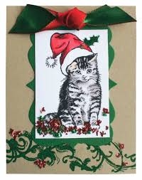 163 best handmade christmas cards images on pinterest handmade