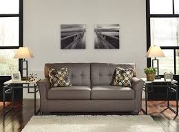 sofas center ashley sleeper sofa with memory foam mattress laura
