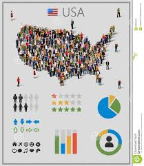 Map Of The Usa With States by Most Populated Cities In Us Map Of Major Cities Of Usa By Maps Of