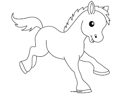 cute cartoon animal coloring pages pixel 471367 coloring pages
