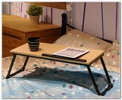 Bed Laptop Desk Laptop Desk For Bed Ikea In Majestic Bed Desks In Desk In