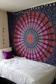 Psychedelic Room Decor Blog 15 Most Popular Mandala Tapestry Wall Hanging Designs