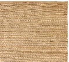 jute u0026 natural fiber rugs pottery barn