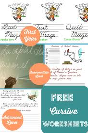 free cursive writing curriculum faith filled parenting