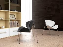 Zuo Modern Desk by Zuo Modern Match Occasional Chairs Set Of 2