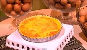 choumicha cuisine tv cuisine choumicha tarte aux oeuf