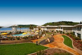 planning your family reunion on the central coast martin resorts