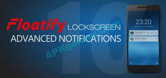 lock screen apk floatify lockscreen pro v11 52 key apk apkgalaxy