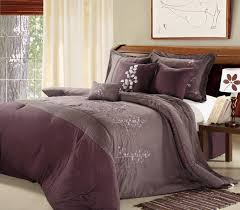 Poppy Bedding Poppy Flower 8 Piece Comforter Set By Chic Home Home Apparel