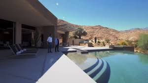 state of the art home in rancho mirage ft zach goldsmith behind