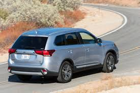 outlander mitsubishi 2017 what u0027s new for 2017 mitsubishi