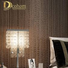 online get cheap wood wall texture aliexpress com alibaba group modern luxury beige blue brown textured plaid wallpaper for walls 3 d bedroom living room sofa home decor mural wall paper rolls